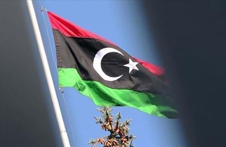 """الأطراف الليبية تتفق على انسحاب """"المرتزقة"""" واستمرار التهدئة"""