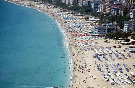استطلاع: البريطانيون يفضلون قضاء عطلتهم في تركيا