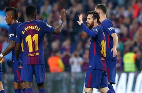 بعد التعاقد مع ألكانتارا.. ليفربول يخطط لضم نجم برشلونة