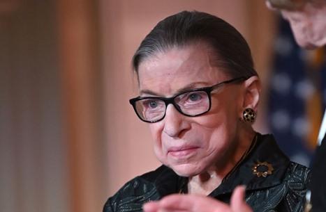موعد تعيين قاض جديد بالمحكمة العليا بأمريكا يتحول لمعركة