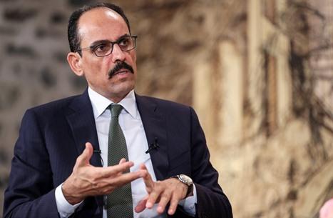 الرئاسة التركية: استقالة السراج لا تلغي الاتفاقيات الليبية معنا