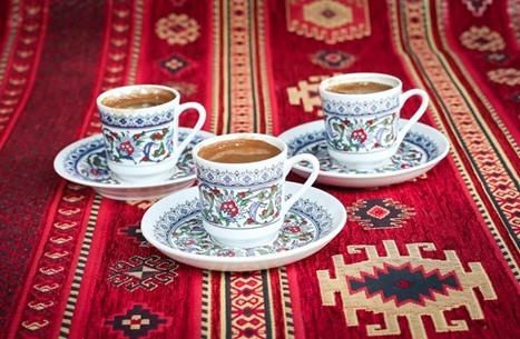 نصائح للحصول على رغوة غنية لقهوتك (إنفوغرافيك)