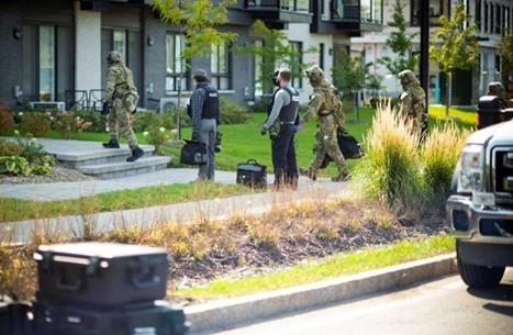 قضية محاولة تسميم ترامب تتسع.. تحقيقات في كندا (صور)