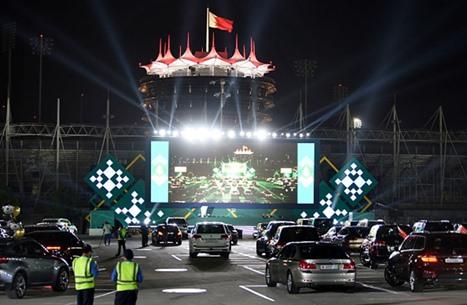 """الولايات المتحدة توصي رعاياها في البحرين بـ""""توخي الحذر"""""""