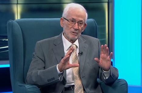 نائب مرشد الإخوان: لا أستبعد حدوث تغيير بمصر والمنطقة
