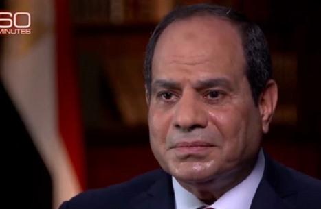 فورين بوليسي نيوز: على العالم إيقاف السيسي قبل أن يدمر مصر