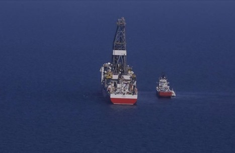 الغاز المكتشف بالبحر الأسود يلبي 30 بالمئة من احتياجات تركيا
