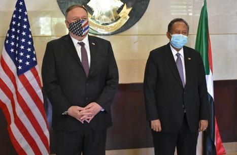 ذا هيل: ترامب يريد تطبيعا سودانيا قبل الانتخابات