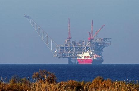 """تقدير إسرائيلي: هكذا وثّق """"الغاز"""" علاقتنا مع نظام السيسي"""