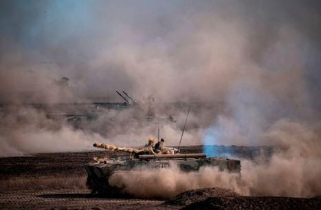 جيش أذربيجان يسيطر على 6 قرى بعد الهجوم الأرمني