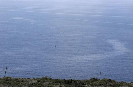 وساطة أمريكية لإتمام ترسيم حدود لبنان البحرية مع الاحتلال