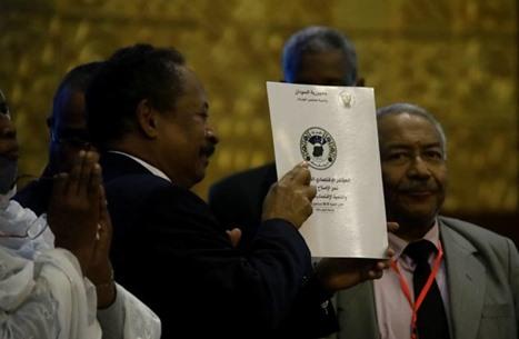هذه أبرز توصيات مؤتمر السودان الاقتصادي.. والمعارضة تتحفظ