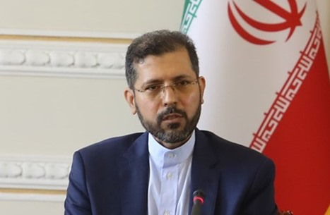 إيران تؤكد استعدادها للتفاوض والحوار مع السعودية