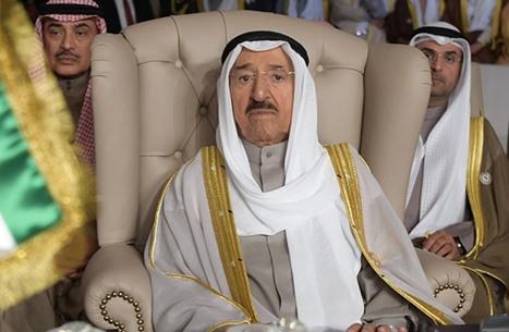فصائل فلسطينية تنعى أمير الكويت الراحل وتشيد بمواقفه (شاهد)