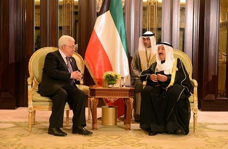 ناشطون يستذكرون موقف أمير الكويت الراحل من فلسطين (شاهد)
