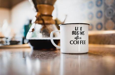 Quiz | اختبر معلوماتك عن القهوة في يومها العالمي (شارك)