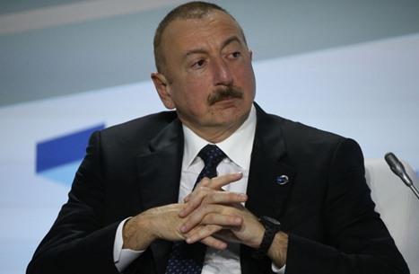 """رئيس أذربيجان يوضح دور تركيا.. ماذا عن """"المقاتلين السوريين""""؟"""