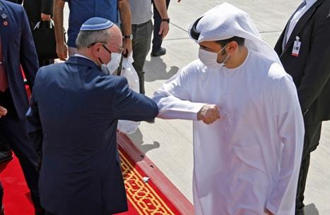 مقترح إسرائيلي لبناء ممر بري مع دول الخليج يشمل السعودية