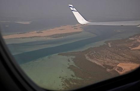 تفاصيل جديدة حول أزمة الطيران الإسرائيلي فوق السعودية