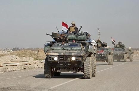 هكذا تحاول قوى شيعية طيّ ملف المغيبين السُنة في العراق