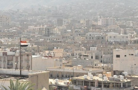 سقوط صاروخ باليستي قرب احتفال بذكرى 26 سبتمبر شمالي اليمن