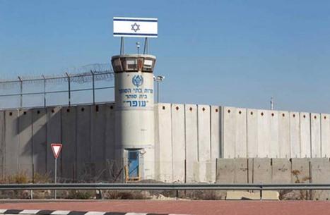 مئات الأسرى يستعدون للإضراب عن الطعام بسجون الاحتلال