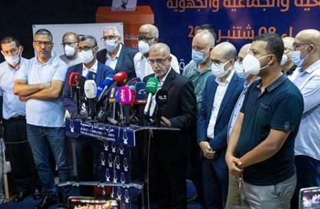 العدالة والتنمية المغربي يعلق عضوية 3 نواب لهذا السبب