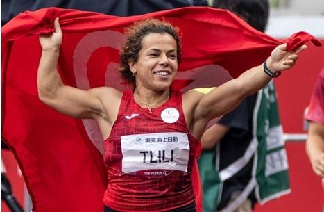 اليوم الـ7.. هذه حصيلة العرب بدورة الألعاب البارالمبية