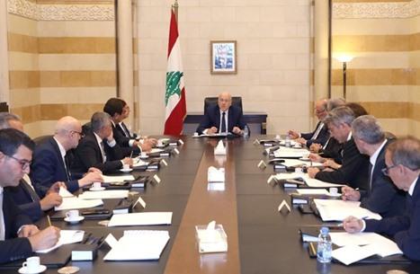 خبراء: مكاسب سوريّة متوقعة من حكومة لبنان الجديدة
