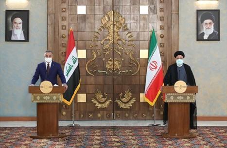 كيف سينعكس قرار الكاظمي رفع التأشيرة مع إيران على العراق؟