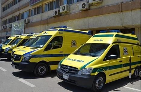 ارتفاع كبير برسوم الإسعاف بمصر يفتح باب استغلال المرضى