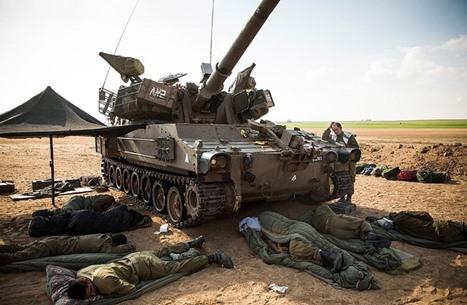جنرال إسرائيلي: حماس تملي علينا ماذا نفعل.. نشعر بالإهانة