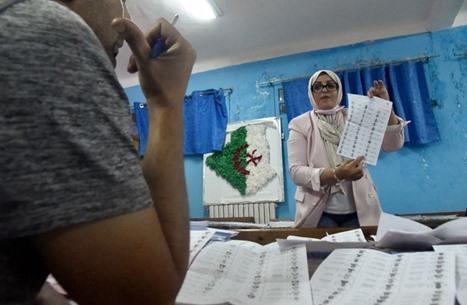 الانتخابات المحلية في الجزائر.. أحزاب تستسلم وأخرى تصارع