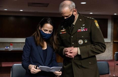 الاستخبارات الأمريكية تعتبر 4 دول عربية أخطر من أفغانستان