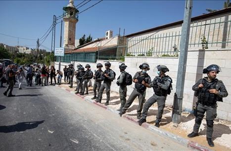 جنرالان إسرائيليان: هذه أهم التحديات الأمنية لدولة الاحتلال