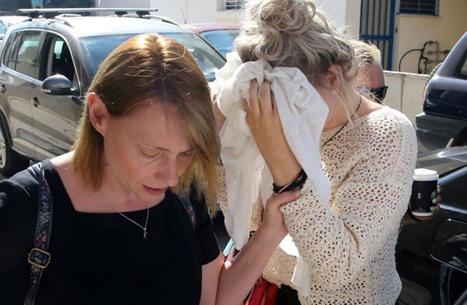 """إعادة فتح قضية بريطانية """"اغتصبت"""" من قبل 12 إسرائيليا"""