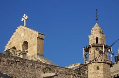 كنيسة برفيريوس بغزة.. قضت على الوثنية ونشرت المسيحية