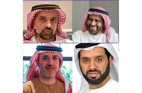 إدانة حقوقية لوضع أبو ظبي 4 ناشطين على لائحة الإرهاب