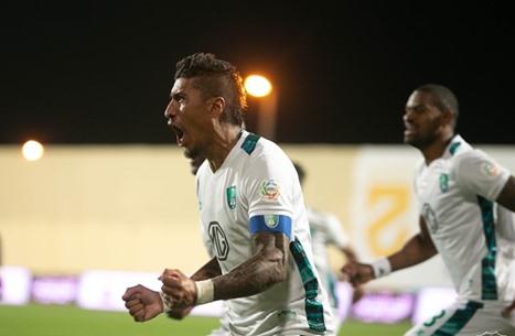 باولينهو ينهي علاقته مع الأهلي السعودي بعد 4 مباريات فقط