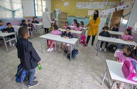 """إسلاميو المغرب يتمسكون بـ """"التربية الإسلامية"""" في مناهج التعليم"""