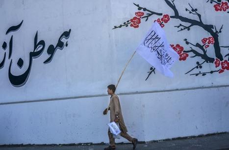 جيران أفغانستان يدعون طالبان لتشكيل حكومة شاملة