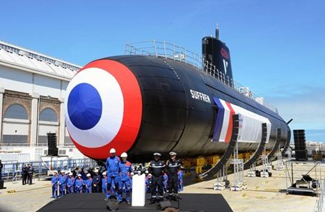 هل بالغت فرنسا برد فعلها على فشل صفقة الغواصات؟