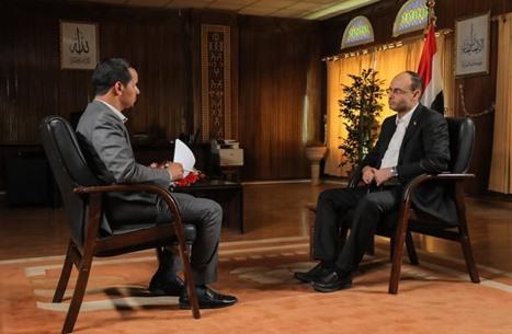 """""""الحوثي"""" تتحدث عن وقف قصف الإمارات.. والأزمة مع السعودية"""