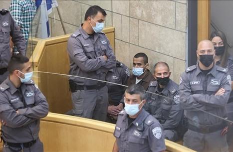 هل للسلطة علاقة باعتقال الاحتلال للأسيرين كممجي وانفيعات؟