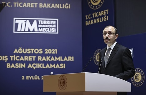 صادرات تركيا تسجل رقما قياسيا في آب.. قفزت 52% (فيديو)