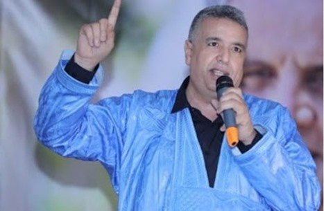 وفاة قيادي في حزب مغربي بطلق ناري.. وترجيح انتحاره