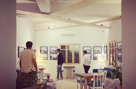 """بعنوان """"فلسطين"""": استمرار فعاليات """"مهرجان الصورة"""" في عمّان"""
