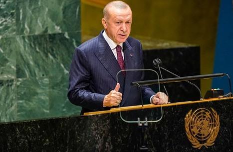 أردوغان: سنتيح لقاحنا المحلي للجميع.. هاجم احتكار اللقاحات