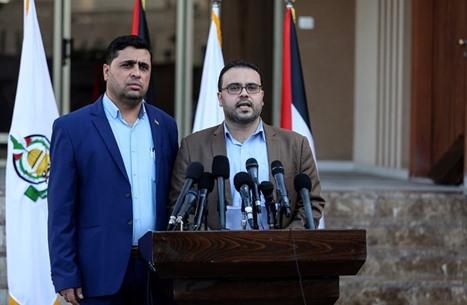 حماس ترفض إعلان السلطة عقد انتخابات بلدية فقط