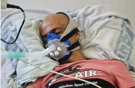 استشهاد أسير محرر برام الله بعد إهمال طبي بسجون الاحتلال